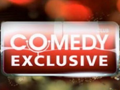 Comedy Club. Exclusive
