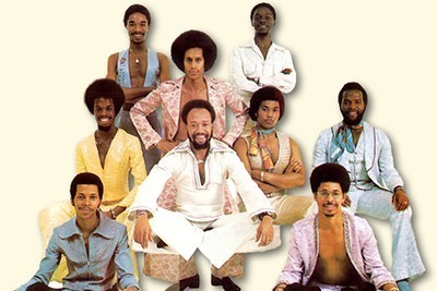 Earth, Wind & Fire - Live in Montreux