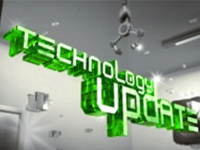 "Technology Update. ""Systems Of Video Control Of Technological Processes"", 1-я часть"