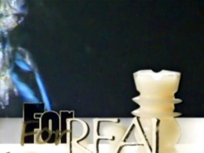 """For Real. """"Once Upon A Time In Africa"""", 1-я часть"""