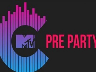 Club MTV: Pre-Party