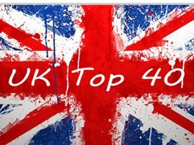 The Official UK Top 40