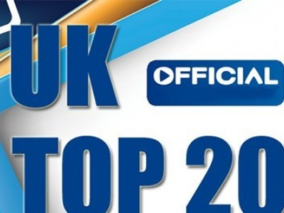 The Official UK Top 20