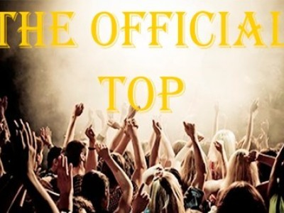 The Official Top 100 Singles Of...