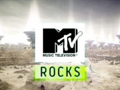 The MTV Rocks Chart