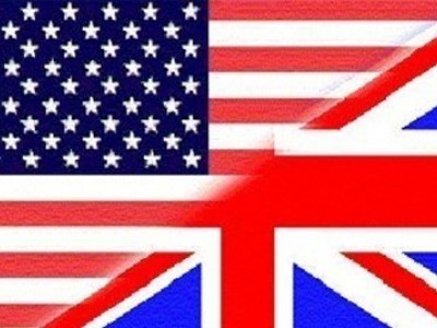 The Ultimate UK Vs USA Mosh Off!