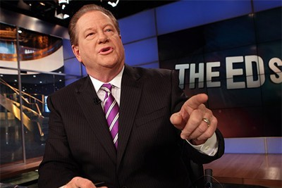 Interview with RT's Ed Schultz