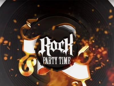 Rock Party Time