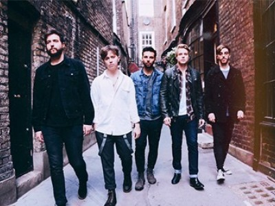 Nothing But Thieves' Indie Anthems