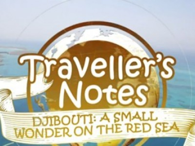 Traveller's Notes. Djibouti: An Afar Wedding