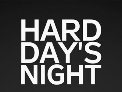 Hard Day's Night: Best of