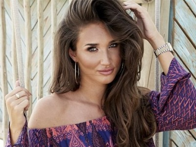 Megan McKenna: Shut Uuup And Dance