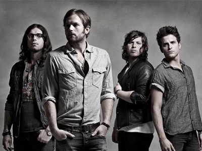 Kings Of Leon: Biggest Anthems