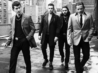 Arctic Monkeys: Biggest Anthems