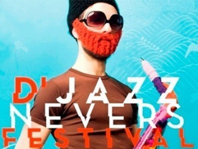 "Джазовый фестиваль ""Djazz Nevers"" в Невере (Франция). Национальный джазовый оркестр и Оливье Бенуа: Концерт ""Европа-Париж"""