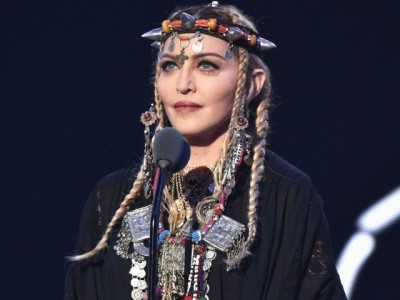 Madonna: The Hits