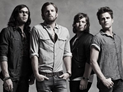 World Stage: Kings Of Leon