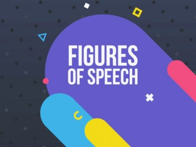 Figures of speech. 1-я серия