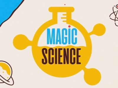 Magic science. 5-я серия