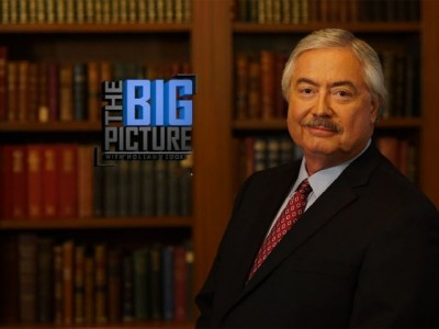 The Big Picture with Holland Cooke