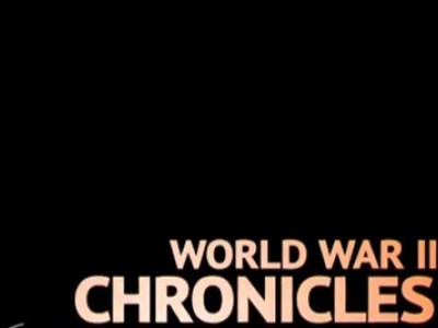 "WW2 Chronicles. ""Immortal Letters"", 2-я часть"