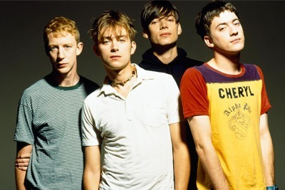 Blur: For One Night Only