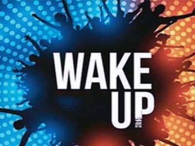 Wake Up With Hits!