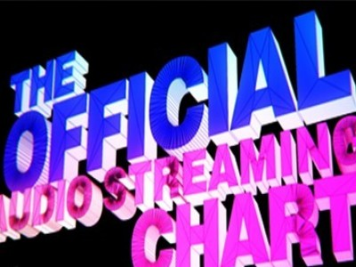The Official Audio Streaming Chart