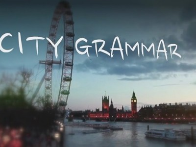 City Grammar. 33-я серия