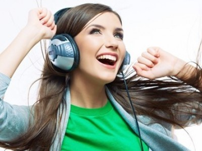 100 Songs To Make You Feel Good!