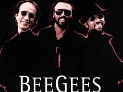 """One Night Only"". Концерт Bee Gees"