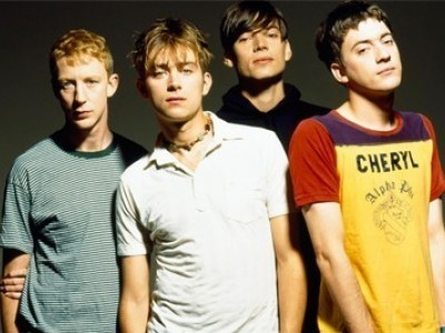 """For One Night Only"". Концерт Blur"