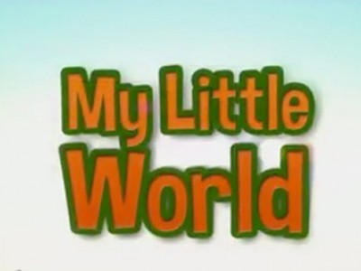 My Little World. 13-я серия