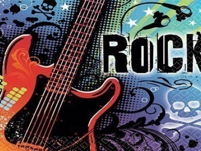100 Ways To Rock Out!