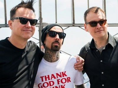Blink 182: Biggest Anthems