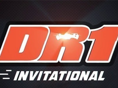 Дроны. DR1 Invitational. Лос-Анджелес