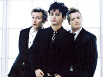 The Ride: Green Day