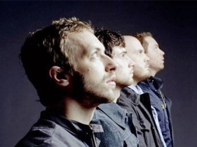 Coldplay: Official Top 10