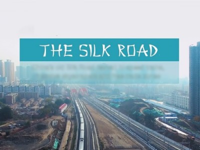 The Silk Road. Language Of The Silk Road