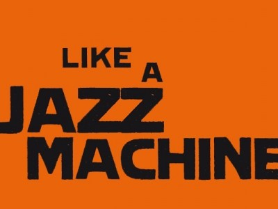 "Фестиваль ""Like a jazz machine"". Боян Зульфикарпашич"